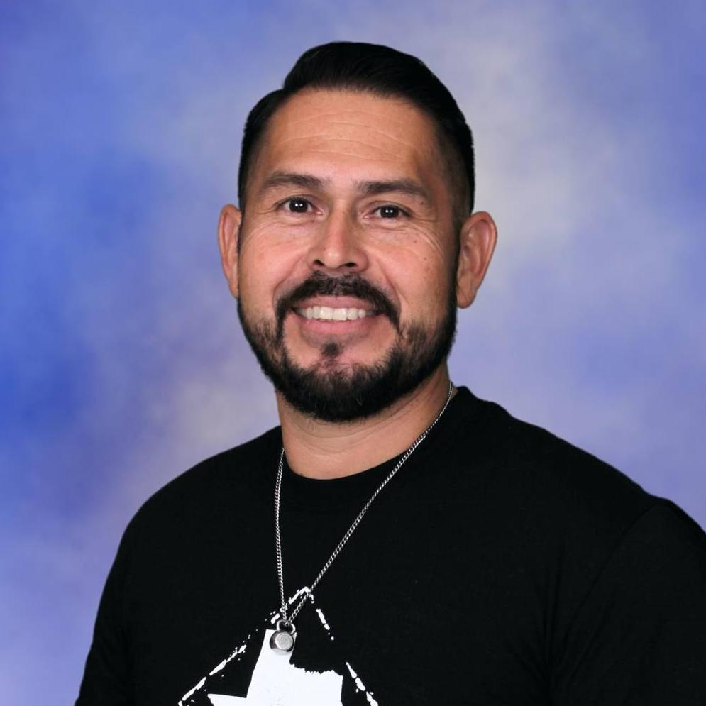 Jaime Cantu's Profile Photo