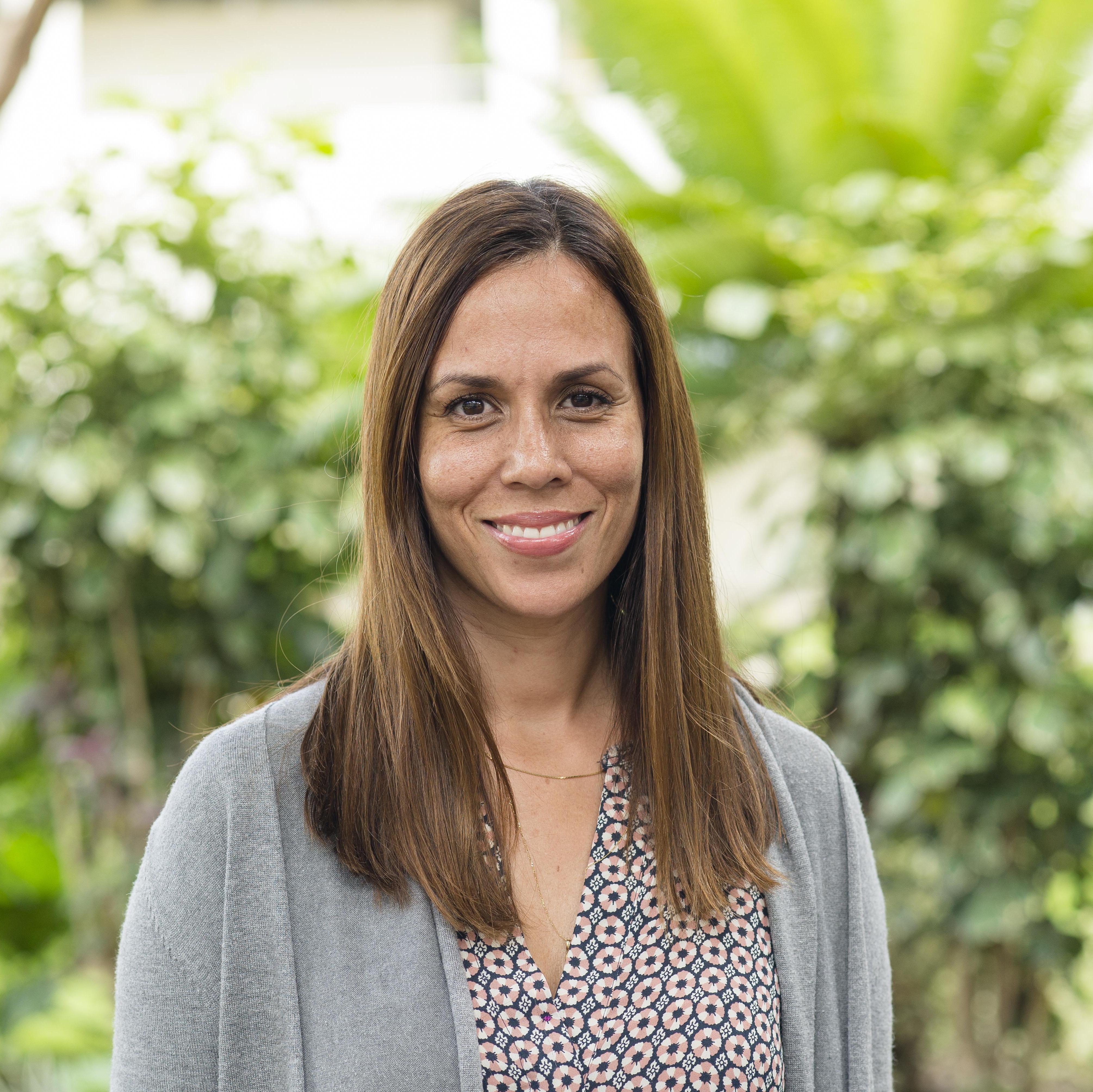 Naira Martínez's Profile Photo