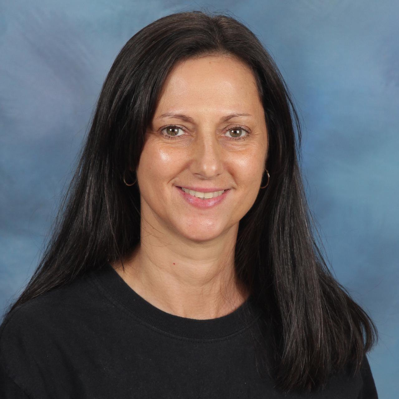 April Rice's Profile Photo