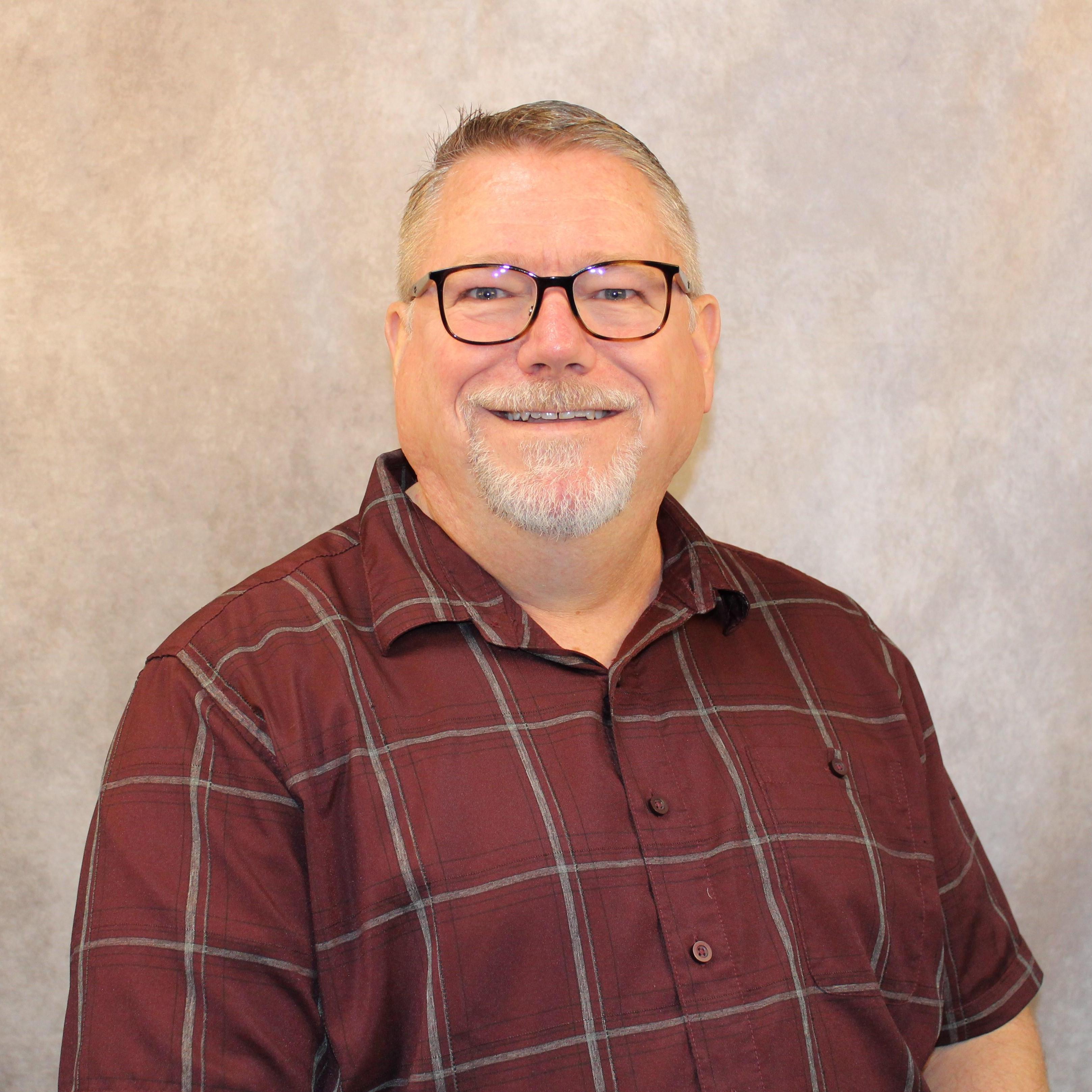 Jerry Messer's Profile Photo