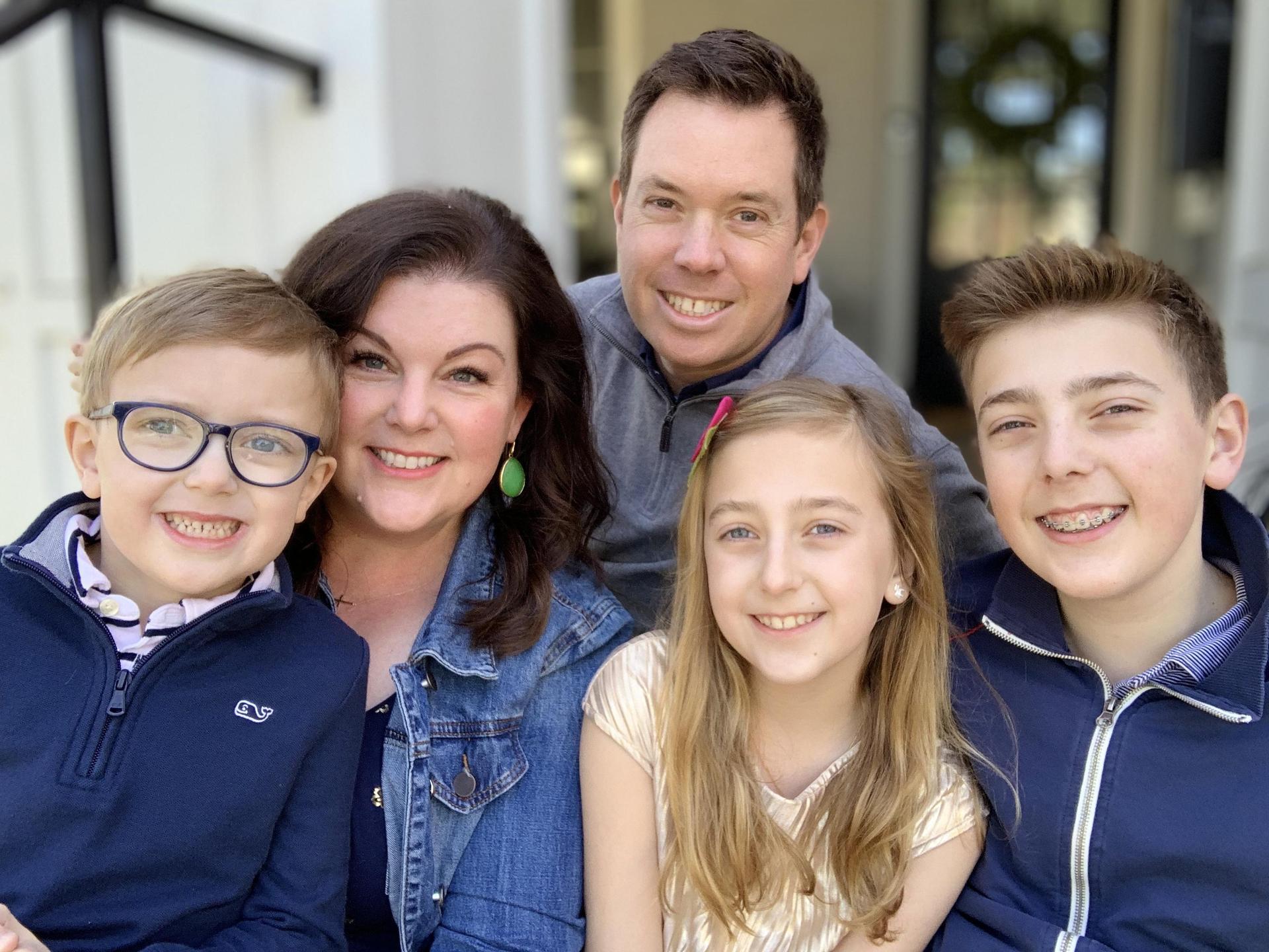 Uffelman family