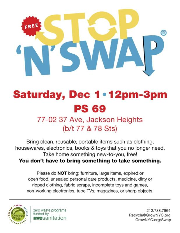 FREE STOP -N- SWAP Featured Photo