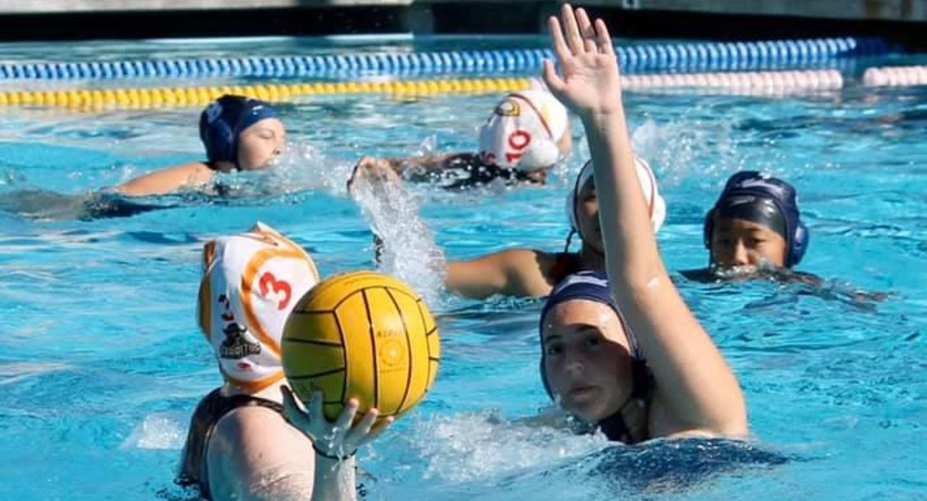 Girl's Waterpolo