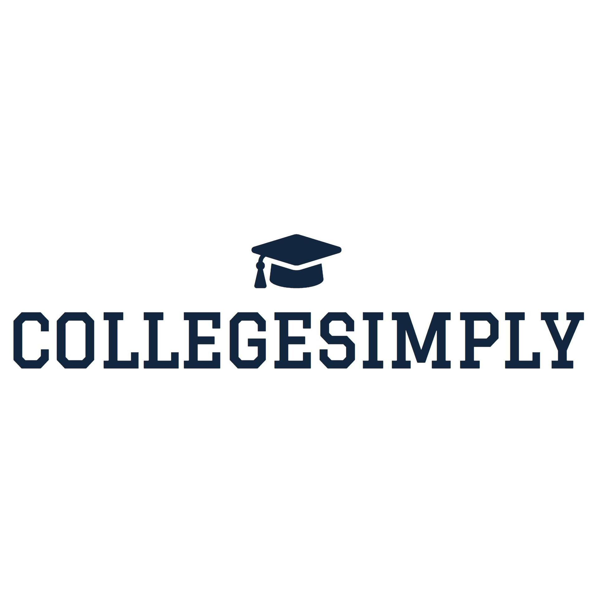 College Simply Logo