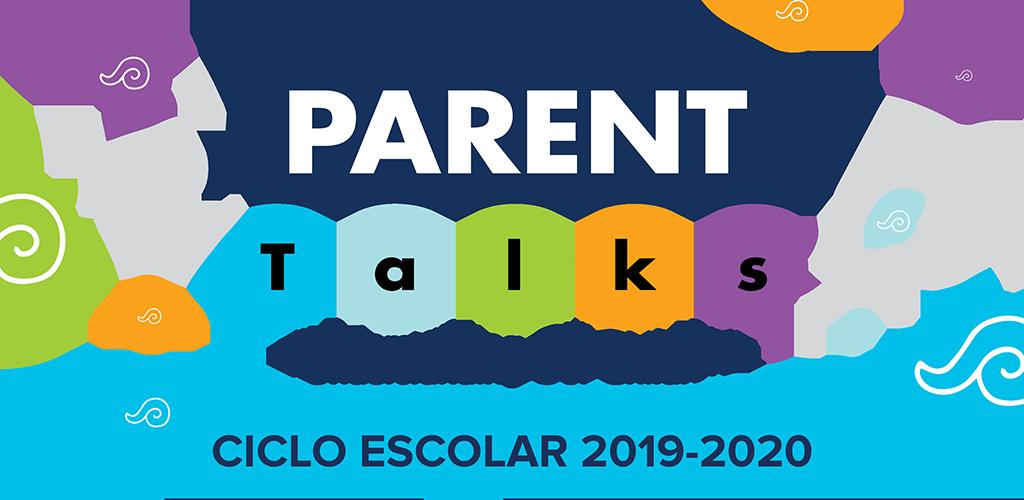 Parent Talks 19-20