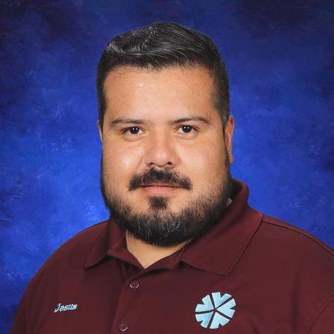 Jesus Molina's Profile Photo