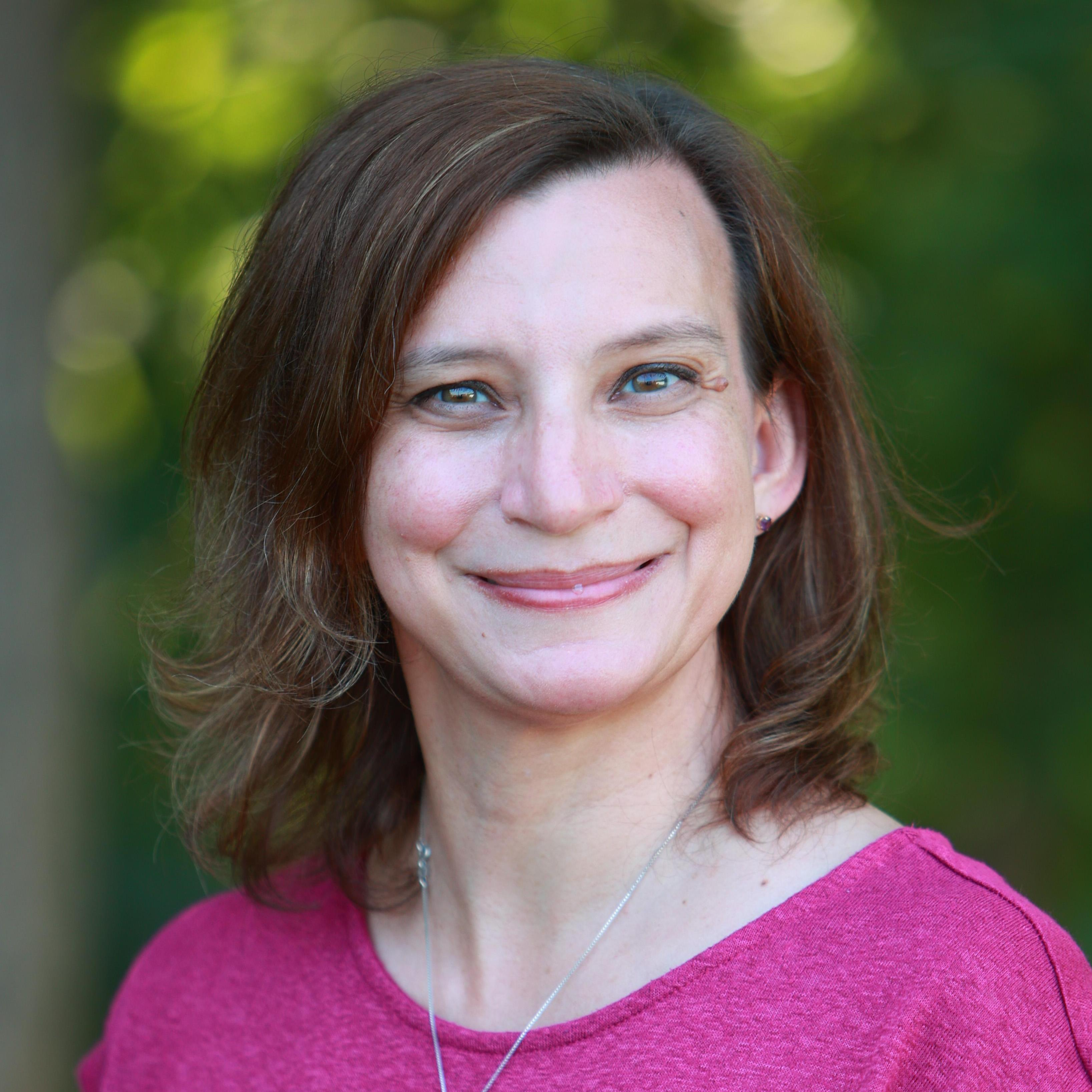 Heather Rael's Profile Photo