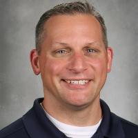 Brian Perry's Profile Photo