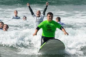 SAC Surf a Rama. Photo courtesy of the OC Register.
