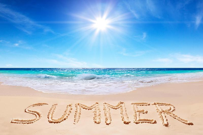 Have a wonderful and safe summer, see you in August! Featured Photo