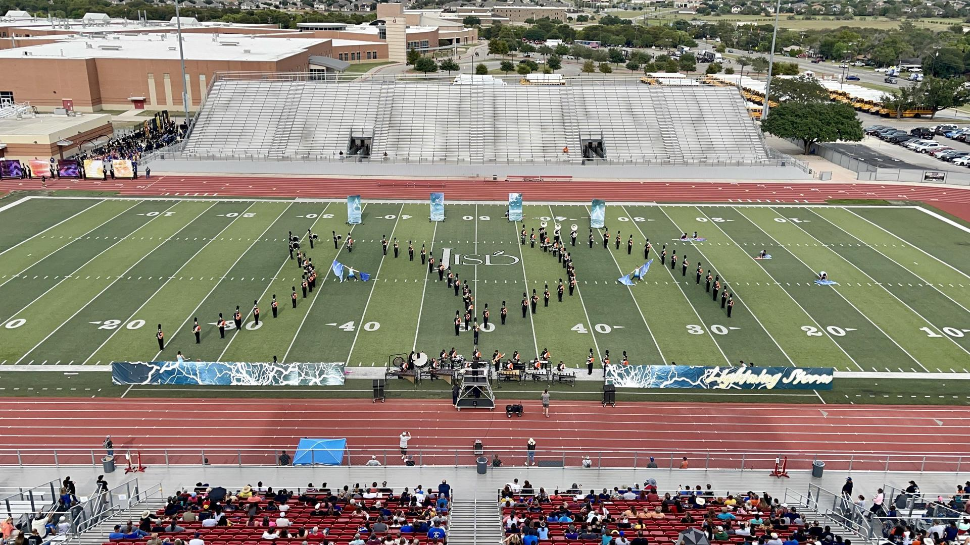 Judson Rocket Review Performance
