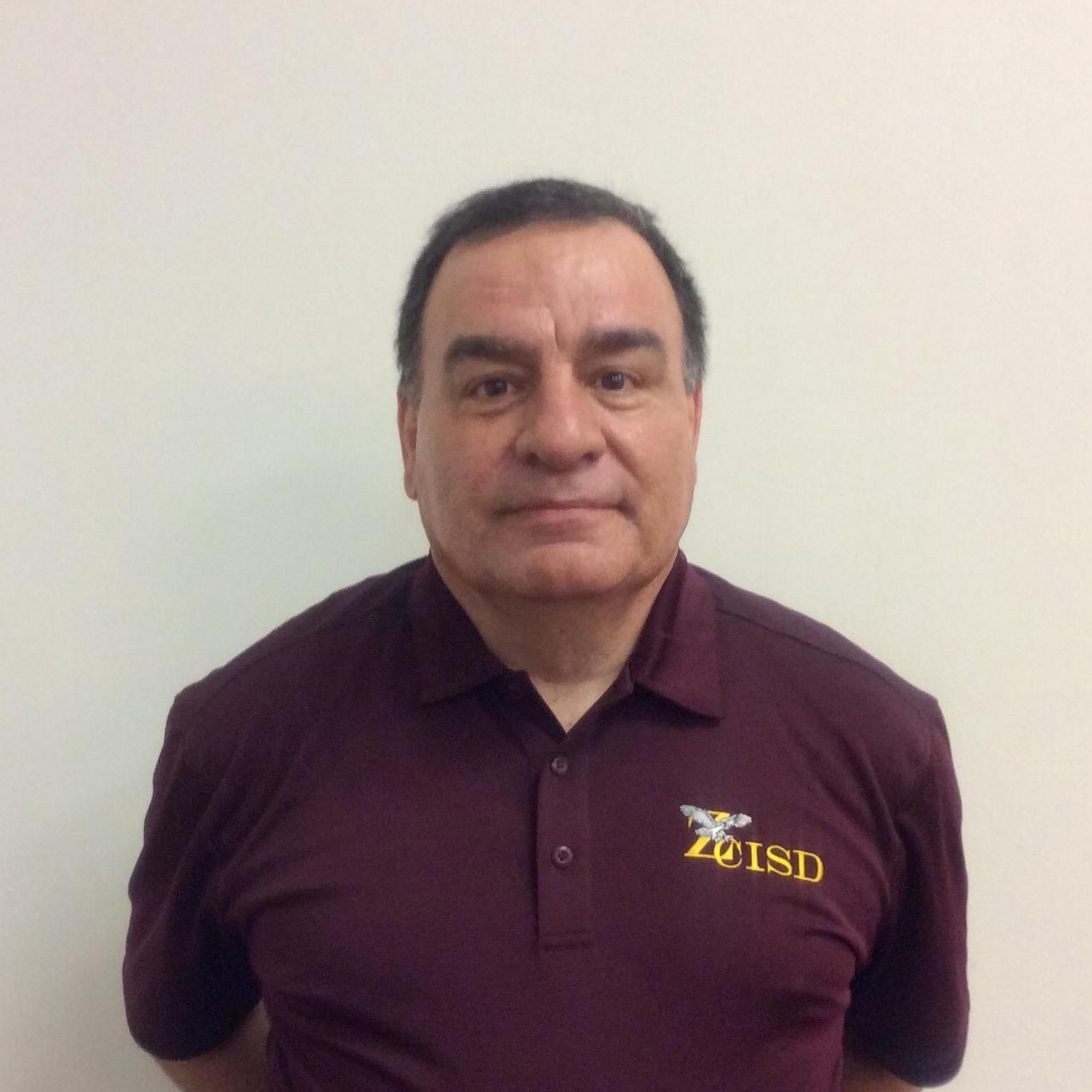 Alfonso Saenz's Profile Photo