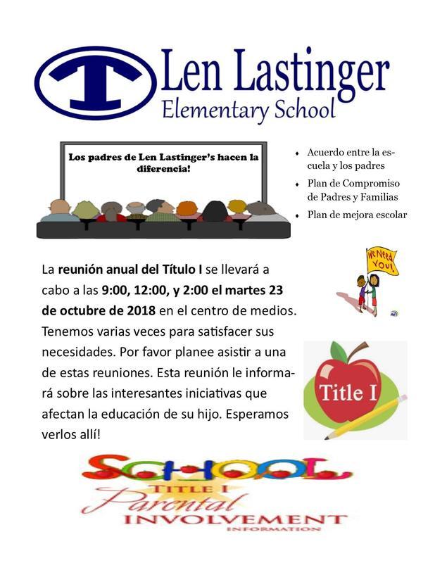 LL Tiltle One Spanish Flyer.jpg