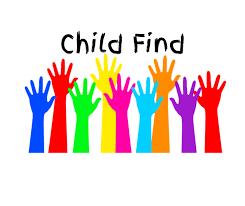 Child Find Notice Featured Photo