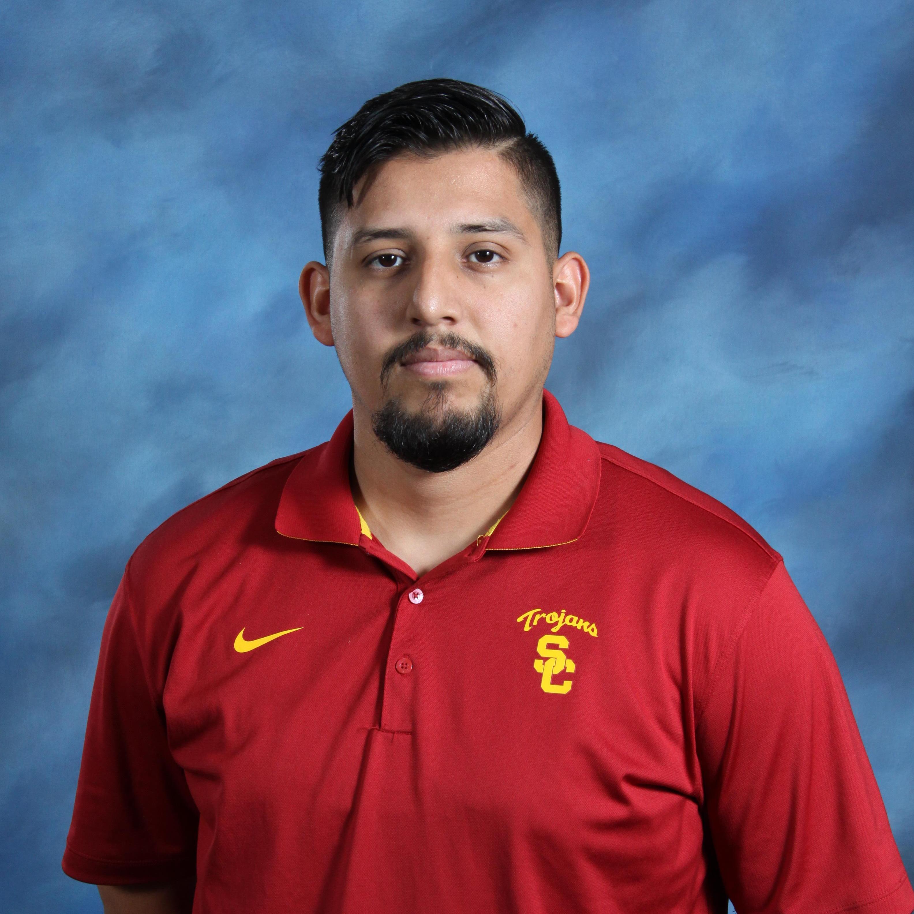 Alberto Barragan's Profile Photo
