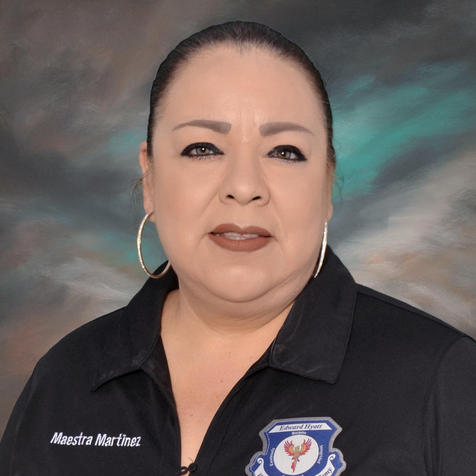 Rosalva Martinez's Profile Photo