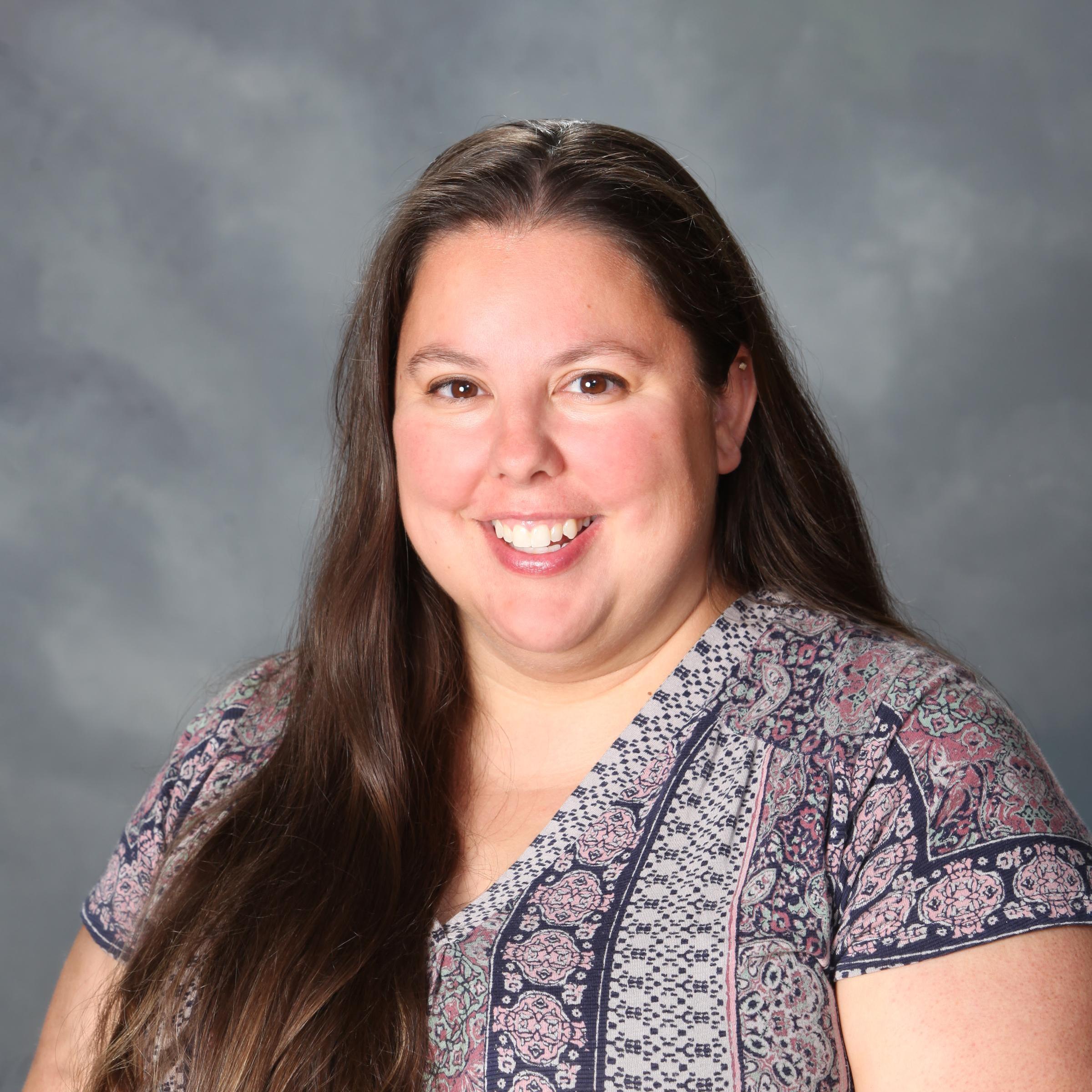 Elisia Krotzer's Profile Photo
