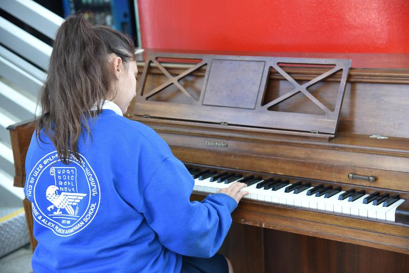Celebrating National Piano Month Featured Photo