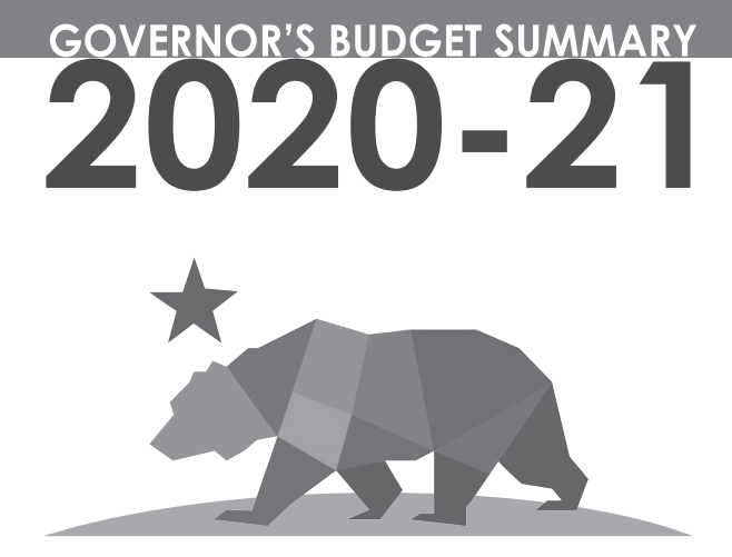 Governor's 2020-2021 Budget Summary Featured Photo