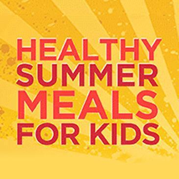 Summer meals thumbnail