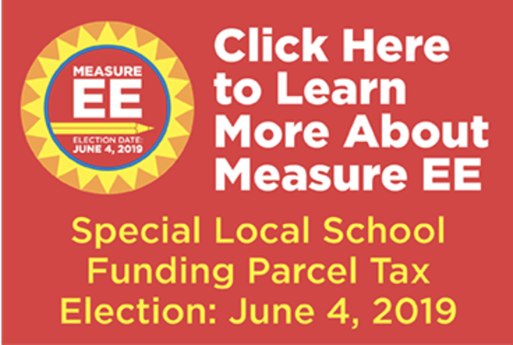 What is Measure EE About?  Find out at the LAUSD Webpage Featured Photo