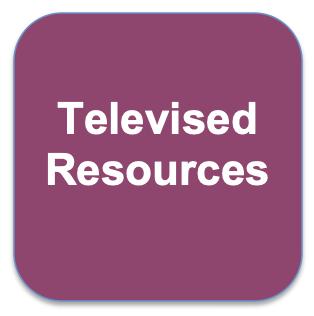 televised resources