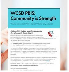 Newsletter Community is Strength