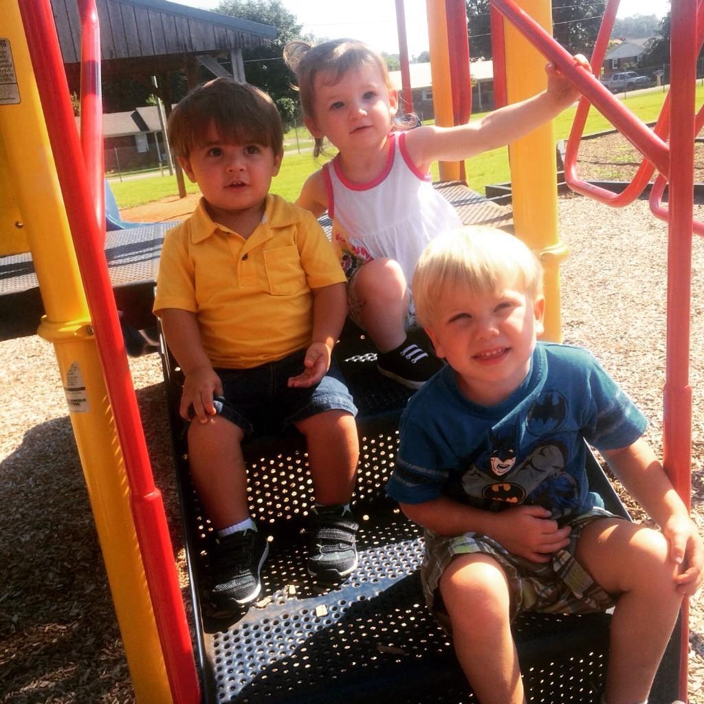 Daycare - Carter, Taylen, Sampson