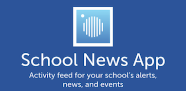 Get the NEW SCHOOL NEWS APP Featured Photo