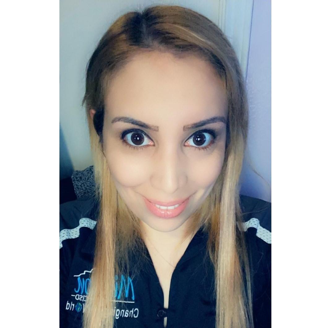 Veronica Cantu's Profile Photo