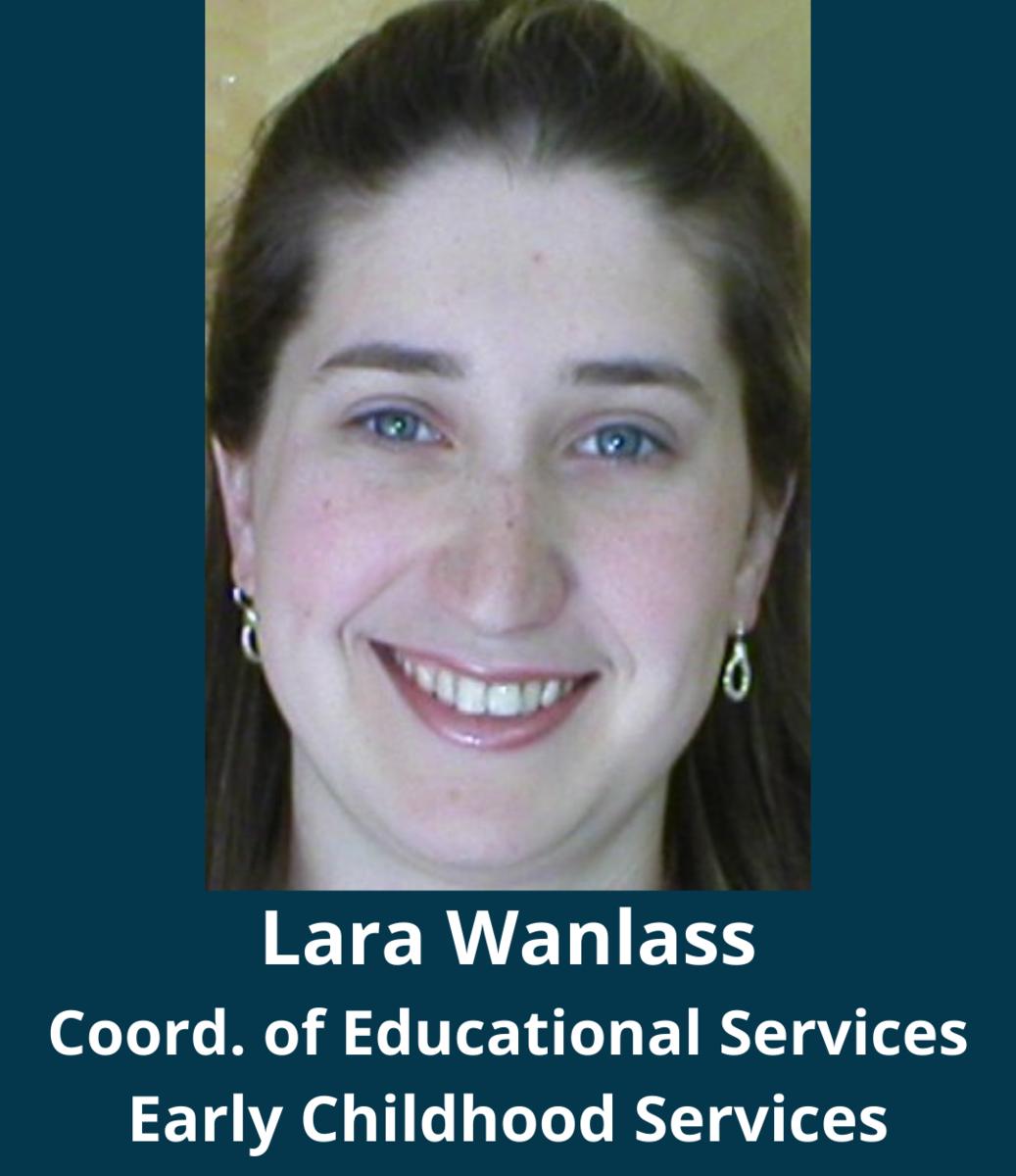Lara Wanlass