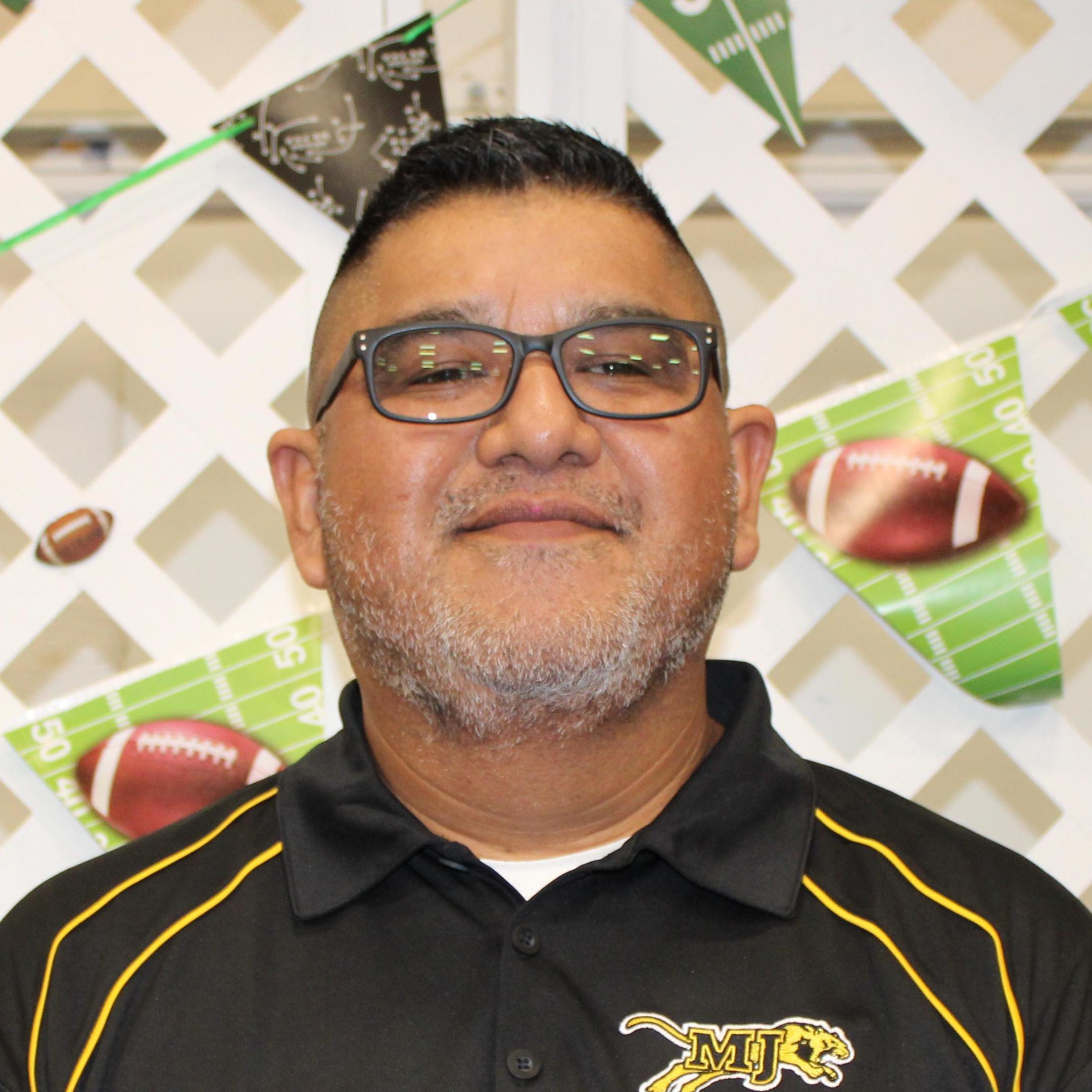 Victor Trejo's Profile Photo