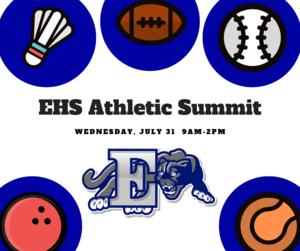 athletic summit