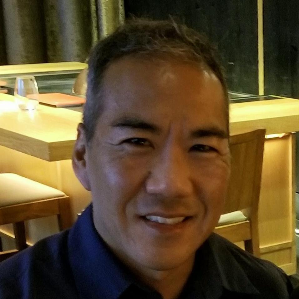 Mark Nakamura's Profile Photo