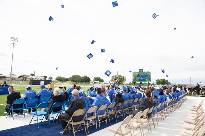 RATTLER PROUD OF OUR 2021 GRADUATES (Click for Photos) Featured Photo