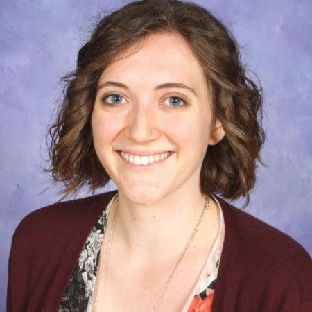 Caitlin Lowe's Profile Photo