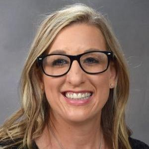 Jennifer Adams's Profile Photo