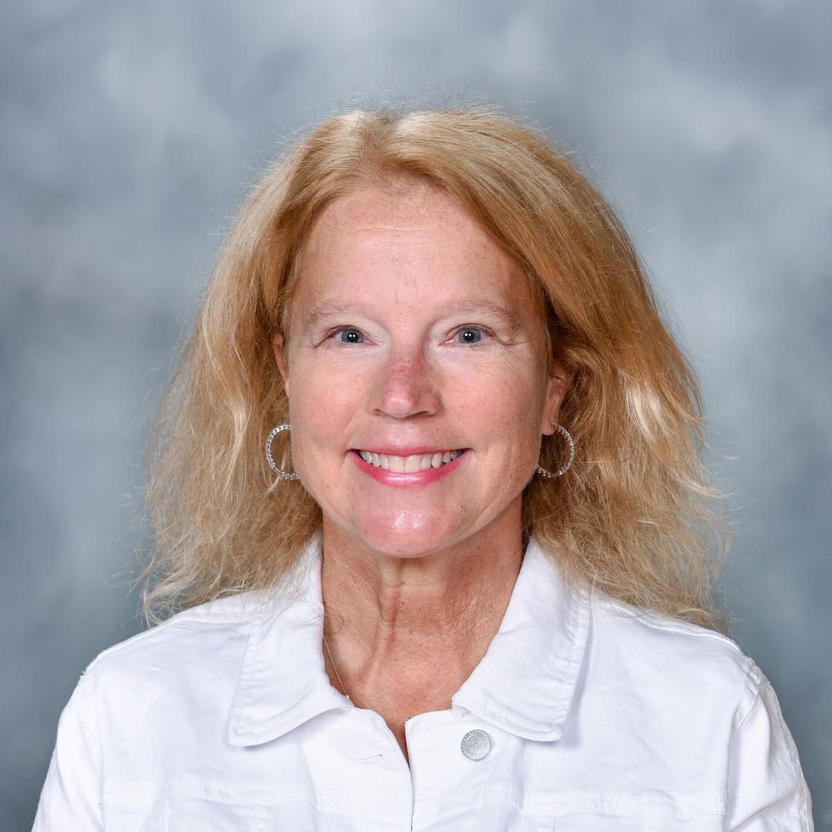 Sue Pope's Profile Photo