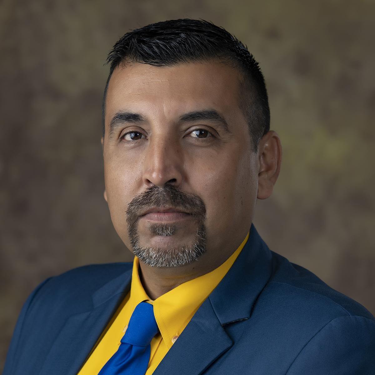 Dr. Rodrigo Peña's Profile Photo