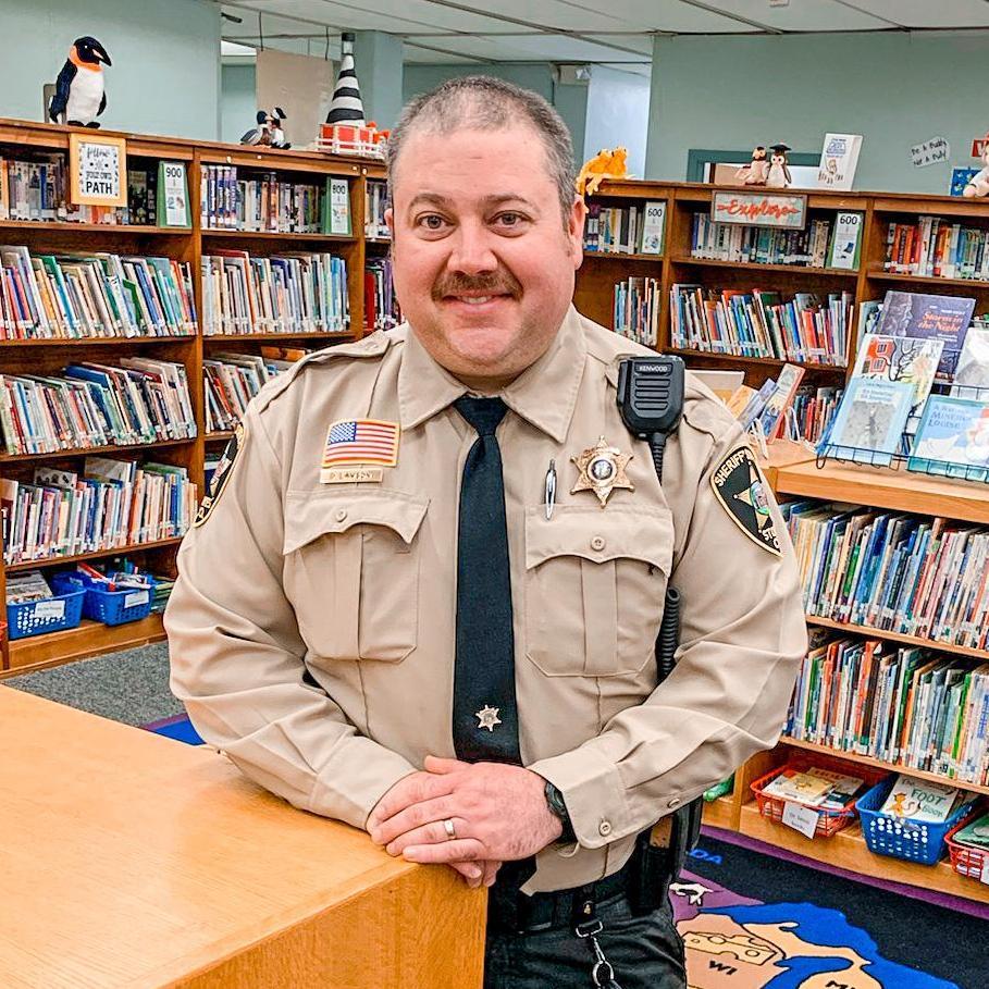 Daniel Lawson's Profile Photo