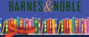 Barnes & Noble Holiday logo