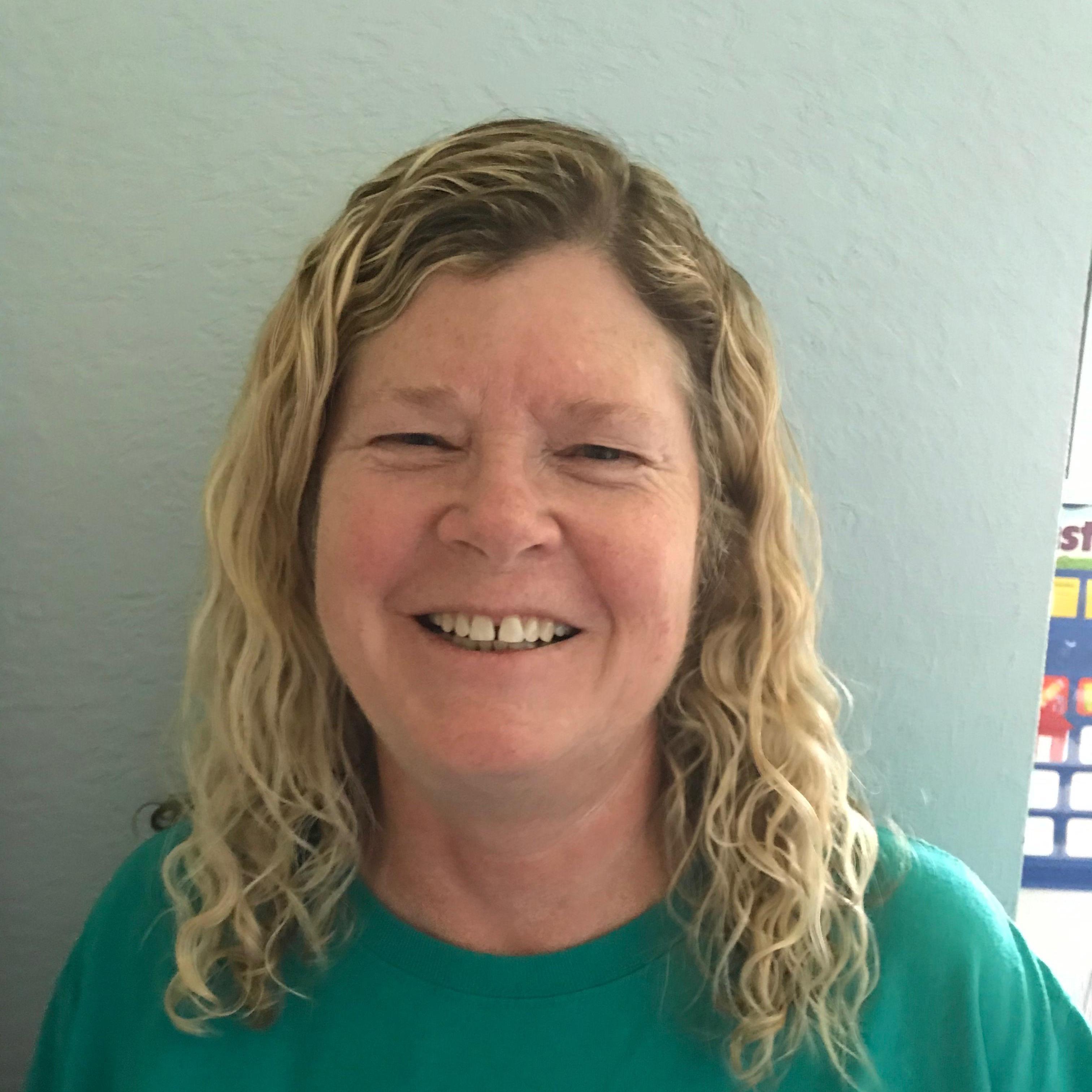 Jill Garcia's Profile Photo