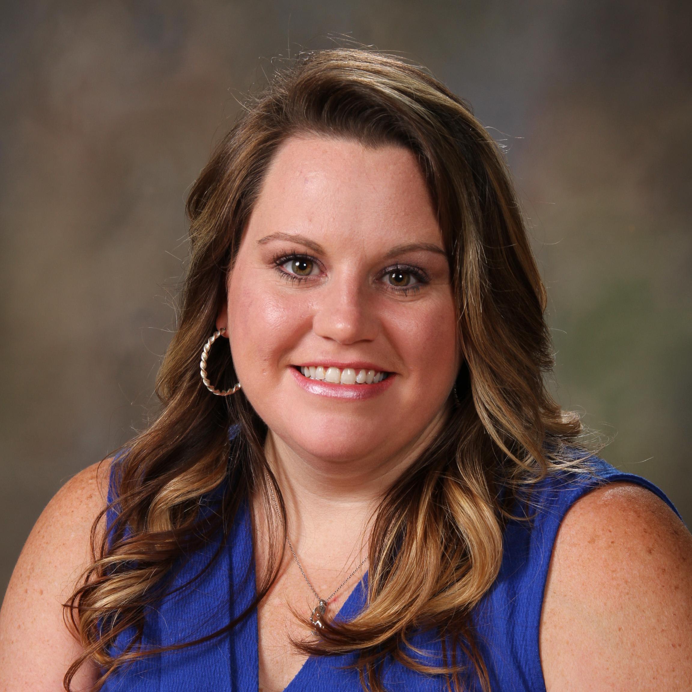 Tiffany Staggs's Profile Photo