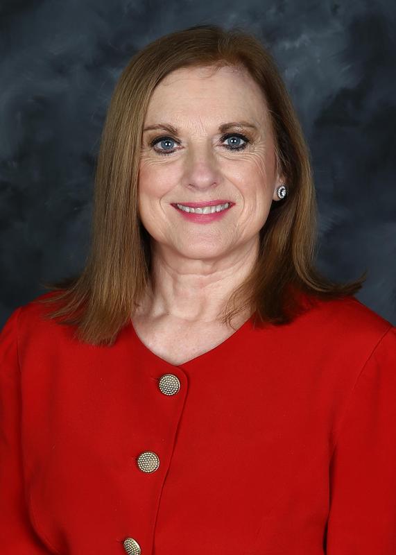 Vicki Johnston