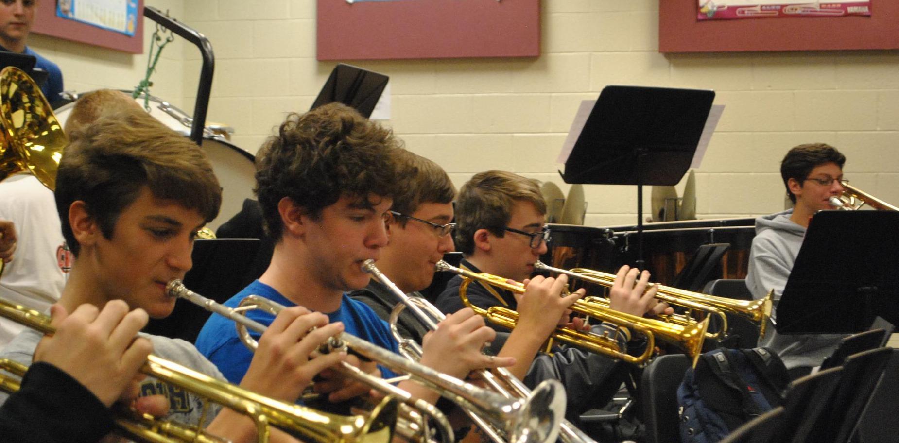 KHS Band Class