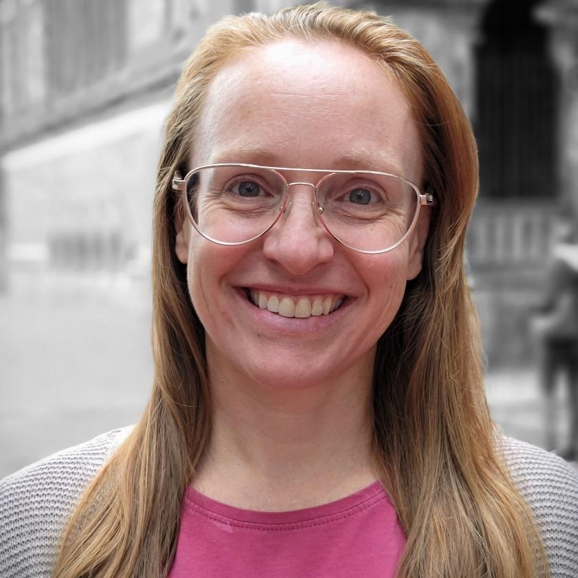 Jessica Sager's Profile Photo