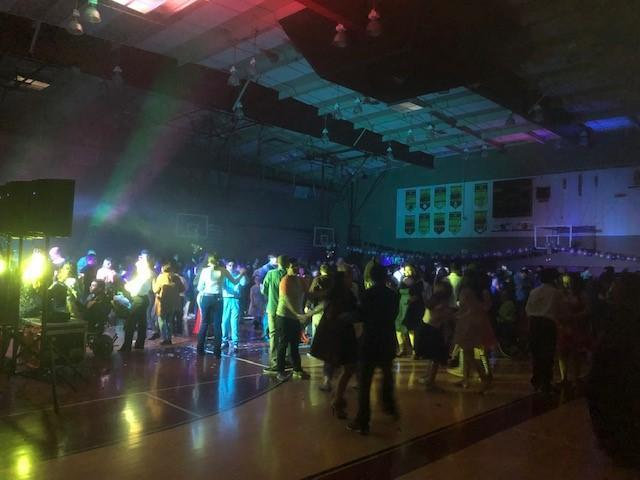 KHSD Spring Dance