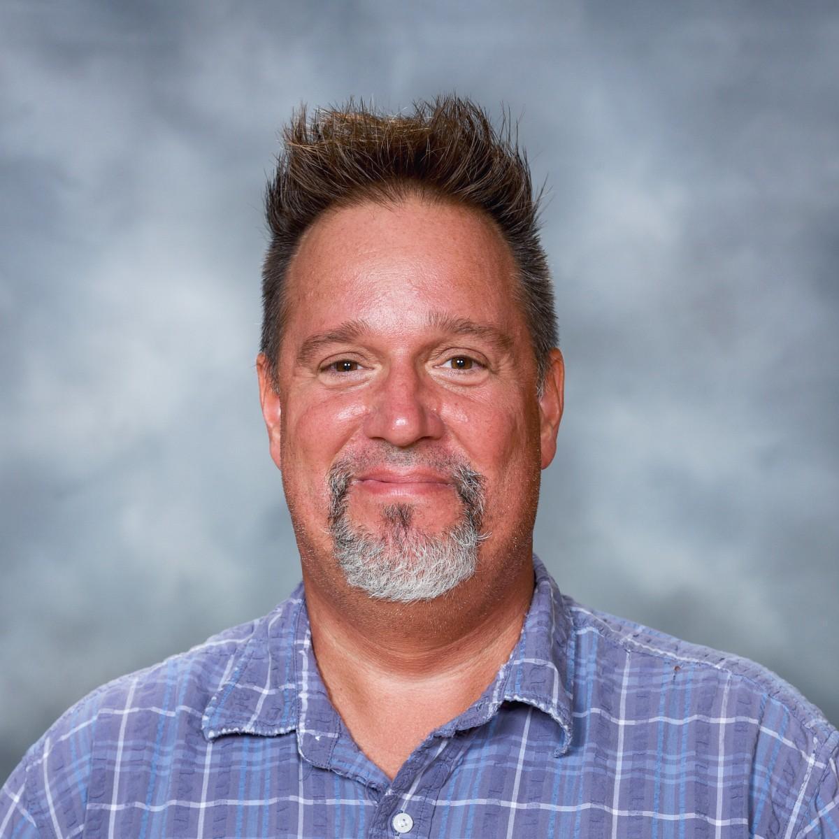 Shawn Cook's Profile Photo