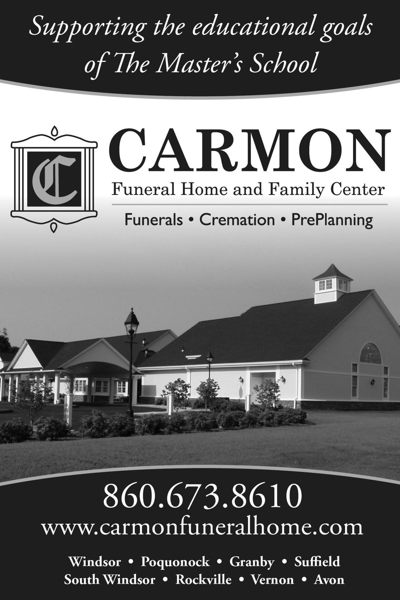 Carmon Funeral Homes