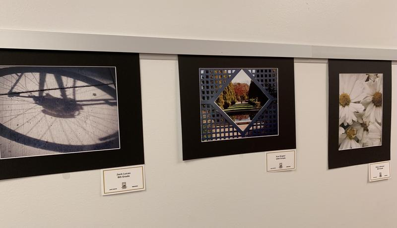 Congrats to the Art Show Winners! Thumbnail Image